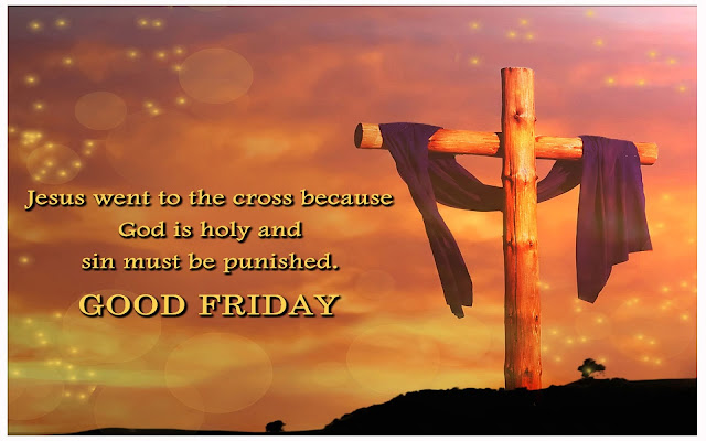 Good Friday Wallpaper for Whatsapp Status