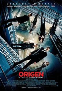 descargar Origen (2010), Origen (2010) español