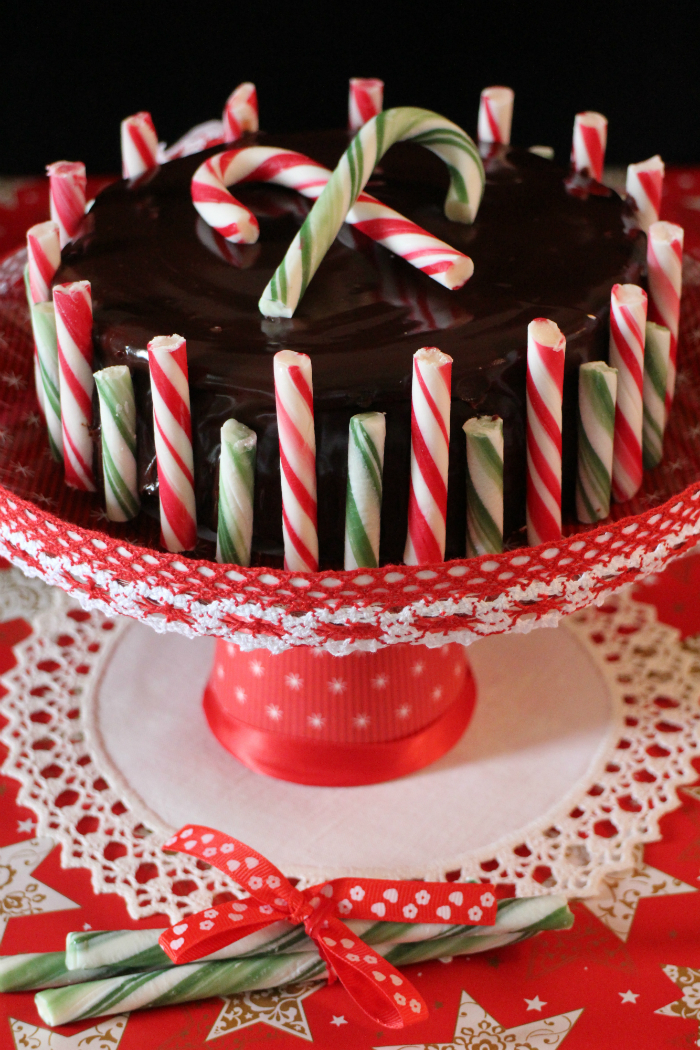 candy-canes-chocolate-cheesecake, cheesecake-de-chocolate-y-peppermint