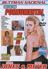 Iniciacion Pornumental xXx (2000)