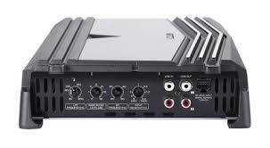 Kenwood KAC-9106D Mono Subwoofer Amplifier