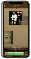 Neil Young Archive App