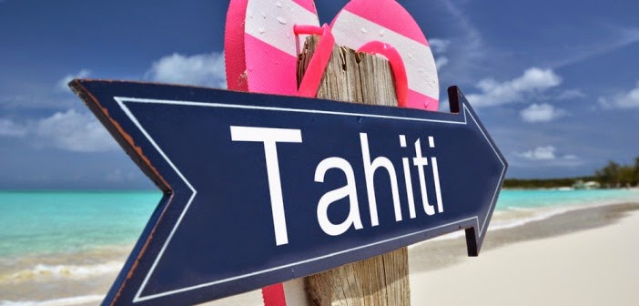 régime tahiti