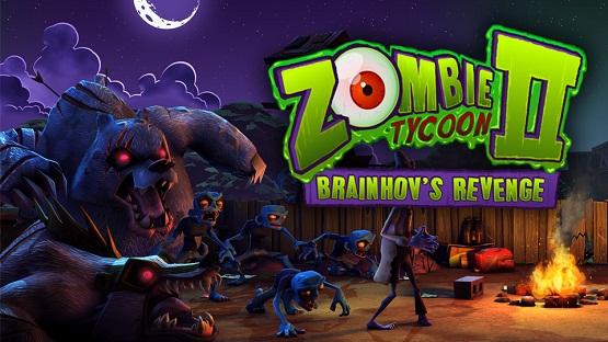 Download Zombie Tycoon 2 Brainhov's Revenge Game