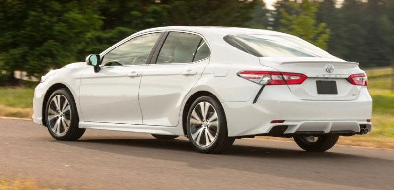 2018 toyota camry xse v6 Review, Ratings, Specs, Prices, and Photos