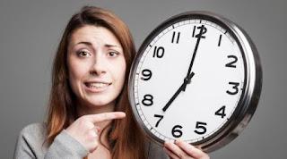 Inilah Cara Produktif Mengatur Waktu Seperti Uang yang Berharga