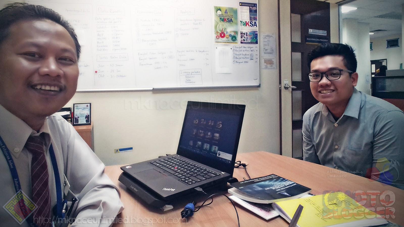 Pelajar Praktikal Spmict 2018 Fakhrul Mknace Unlimited The Roti Tissue By Canai Ikhwan Gh Corner Mks Akhirnya Dapat Jugak Duduk Bersemuka Jap Dengan Sorang Lagi Yang Terlepas Ni Hehehe Banyak Buat Kerja Teknikal
