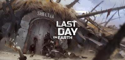 Game Last day on earth: Survival Yang Cocok Dimainkan Saat Berpuasa, free download  Last day on earth: Survival apk mod