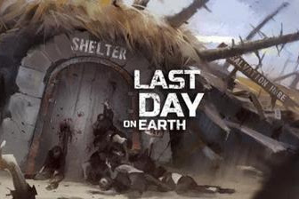 Last Day On Earth Apk Mod V.1.5.10 No Root