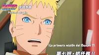 Boruto: Naruto Next Generations Capitulo 40 Sub Español HD
