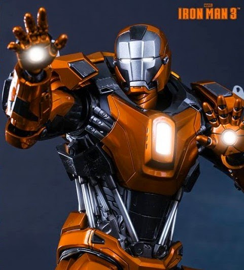 Iron Man Mark 36 ~ Game news review article at one ทุกอย่าง