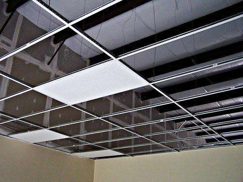 Drop Ceiling Drop Ceiling Panels Drop Ceiling Lighting