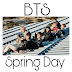 Fangirl mode : Spring day with BTS