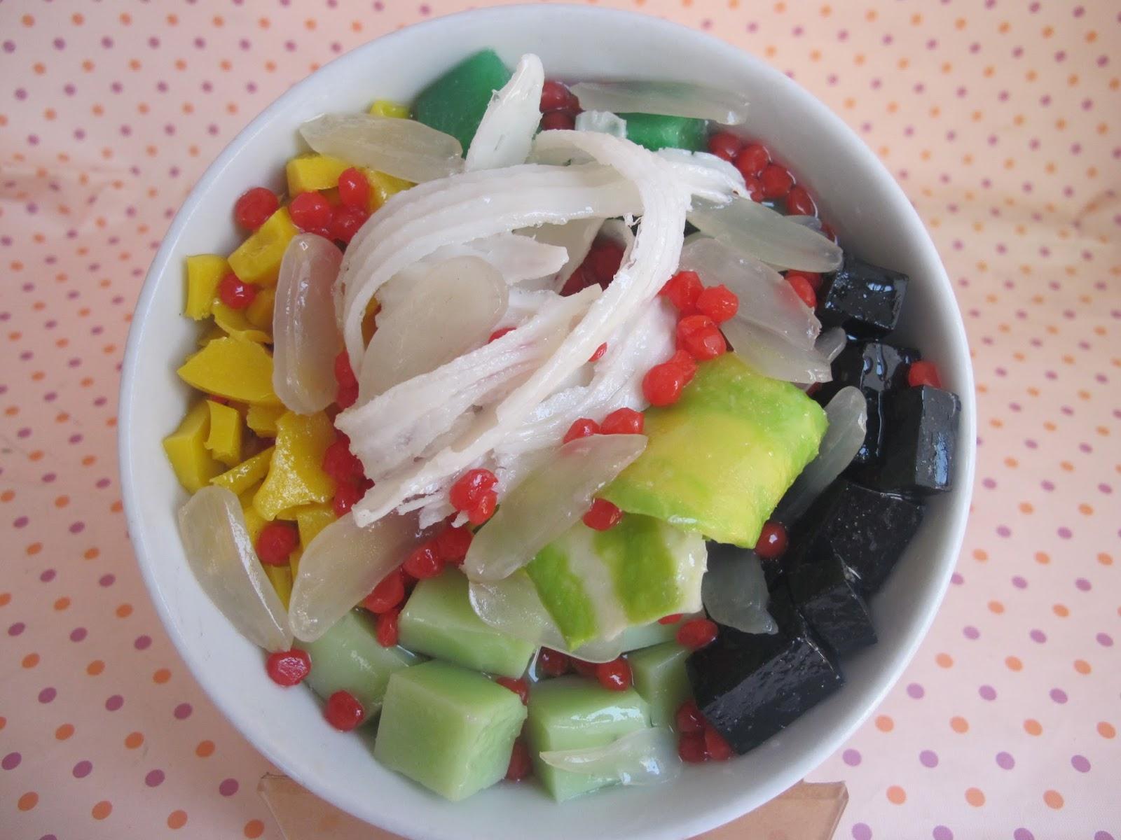 Resep Cake Kukus Untuk Jualan: 8 Resep Es Campur Nikmat Dan Segar (Bisa Untuk Jualan Atau