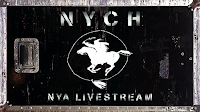 Neil Young & Crazy Horse Livestream