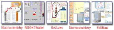 Gudang, Koleksi, dan Kumpulan Animasi dan Simulasi Kimia | Free animation and simulation, about chemistry