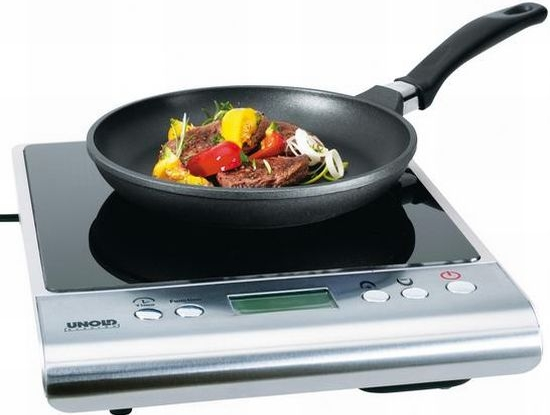 Induction Cooker Basic Differences Of Electric Stove