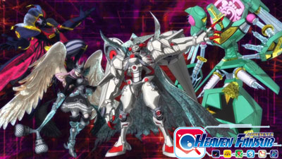 Digimon Universe - EP37