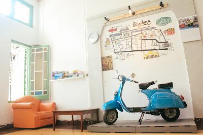Cheap Hotels in Bandung