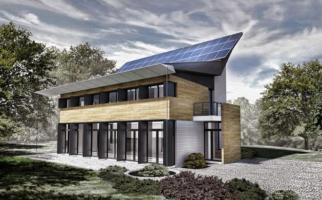 3 Gaya Atap Rumah Modern Idaman Keluarga Masa Kini