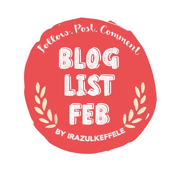 bloglist ira