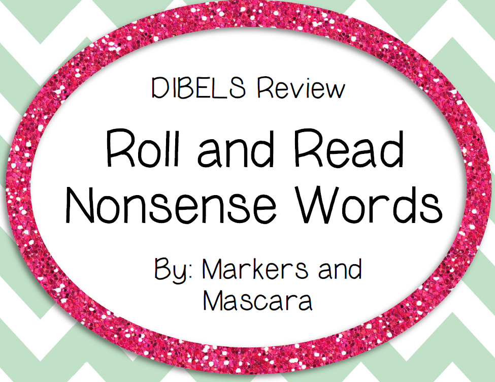 http://www.teacherspayteachers.com/Product/Roll-and-Read-DIBELS-Review-Set-1212515