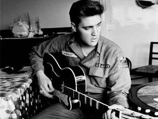 Elvis Presley drug addiction