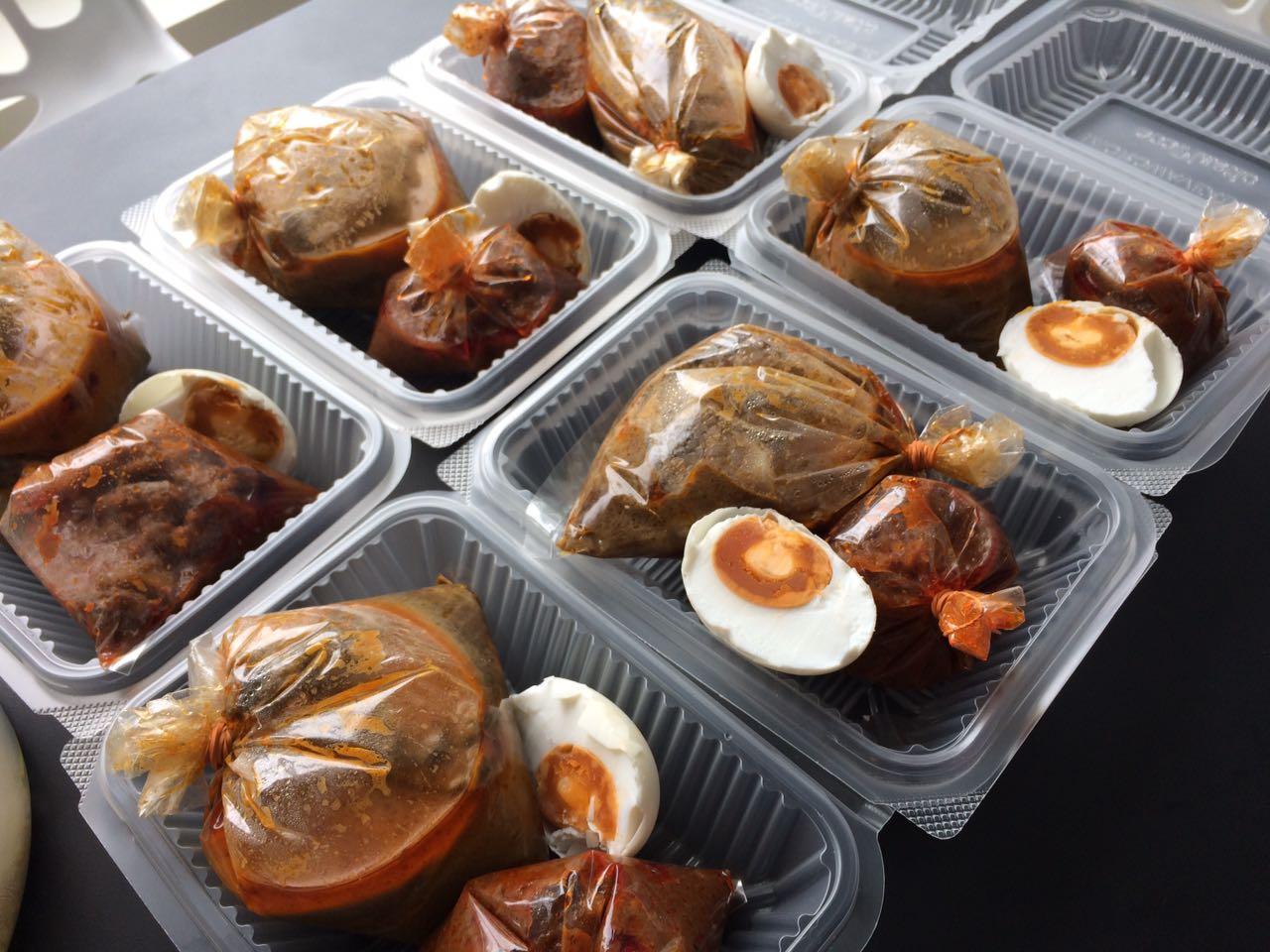 Food Delivery Ara Damansara