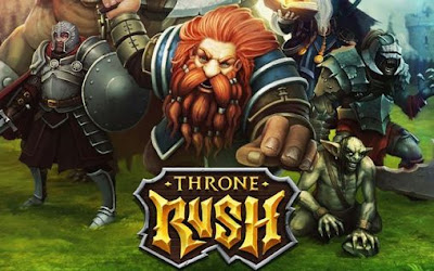download game Throne Rush