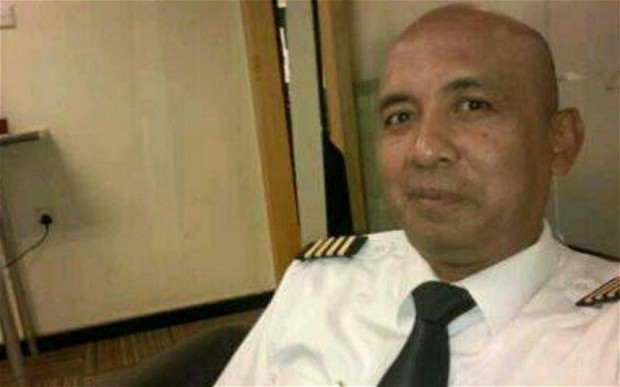 Piloto do MH370 desaparecido é encontrado vivo em hospital do Taiwan
