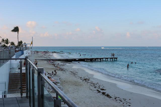 Riu Cancún - Mexico