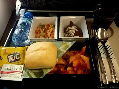 Como é voar até Bangkok - Tailândia