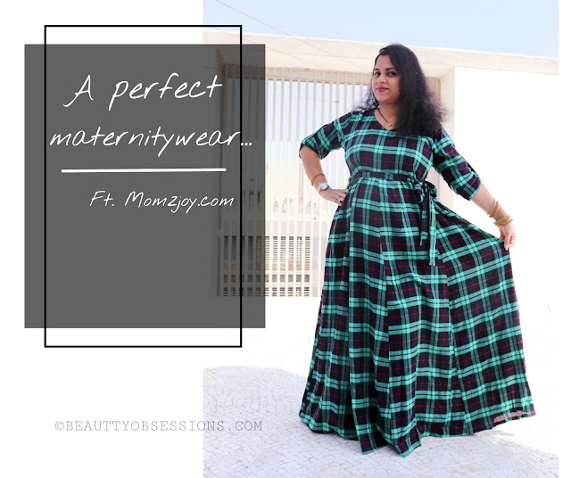 The Perfect Maternity wear...  | Ft. Momzjoy.com