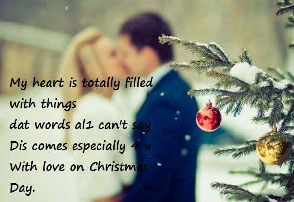 Merry christmas 2017 exclusive love greetings for girlfriend these amazing christmas love quotes for 2017 are great to share with your love and dear ones check out this amazing merry christmas love greetings quotes m4hsunfo