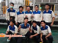Lowongan Kerja PT. Suzuki Indomobil Motor Plant Cakung