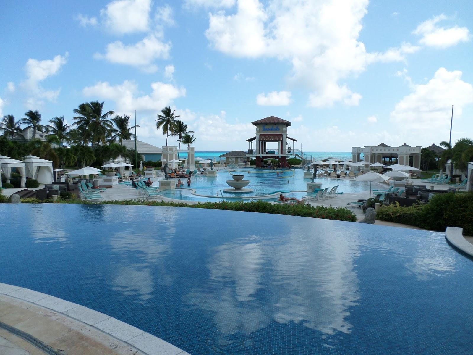 Spotlight on: Sandals Emerald Bay, Exumas, Bahamas
