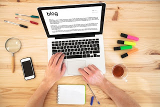 Mengurus Beberapa Blog