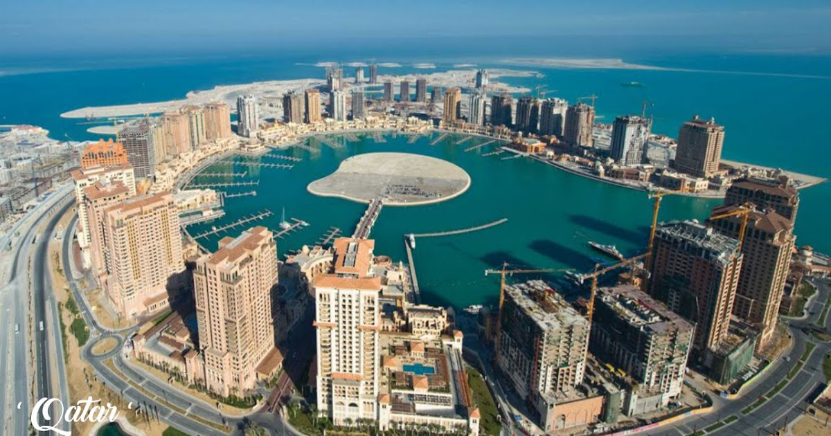 Qatar City Wallpapers Full Hd For Background Desktop 4k - Pompa