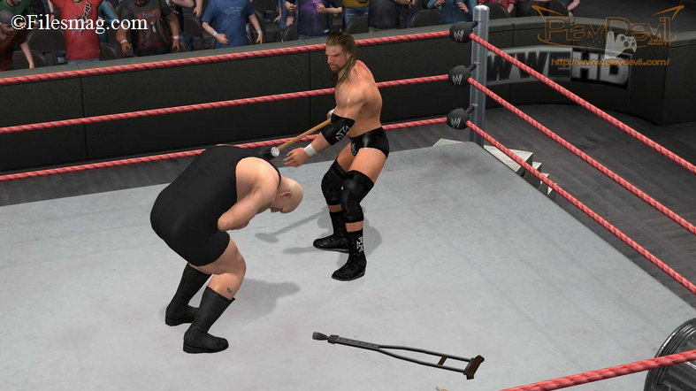 Wwe smackdown vs raw 2011 game for pc download