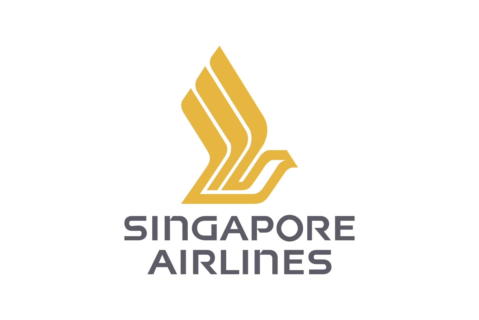 Singapore Airlines Logo - Logo-Share