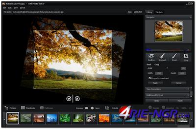 AVS Photo Editor 2.3.6.152 Full Version
