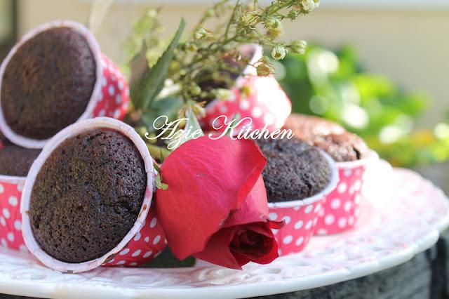 Muffin Coklat Sedap
