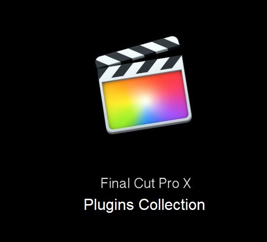 Final Cut Pro X Plugins Ultimate Collection [Mac] - I T Software Nepal