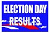 Resultados de las elecciones de Paterson.
