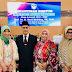 Basri Modding Gantikan Masrurah Jadi Rektor UMI Makassar