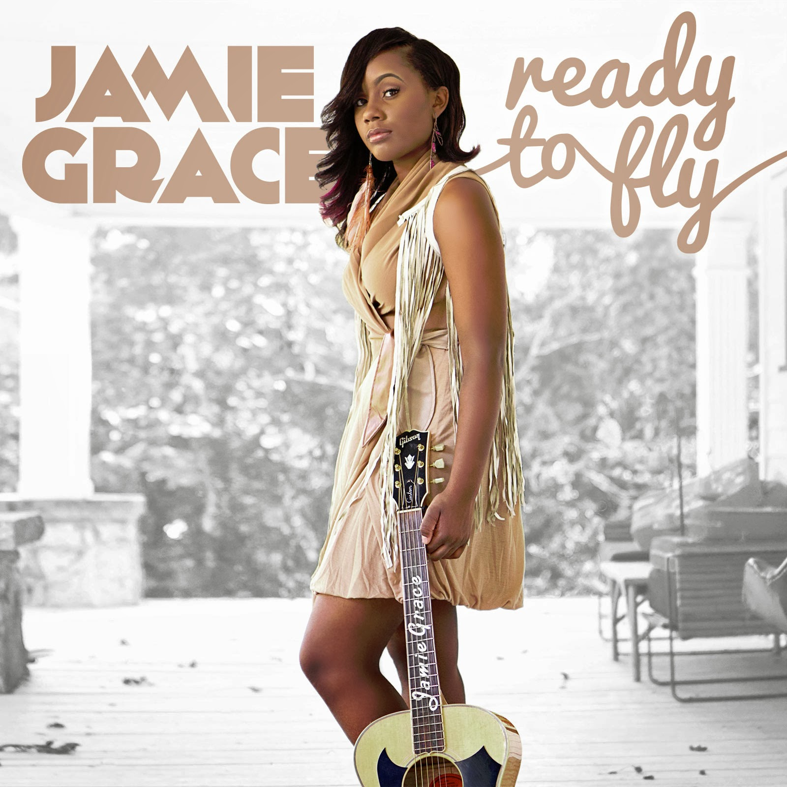 Jamie Grace - Ready to Fly 2014 English Christian Album Download
