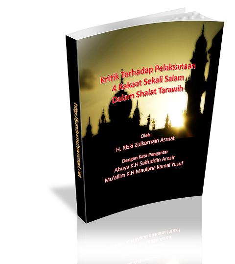Waktu Pelaksanaan Shalat Idul Adha: Jumlah Sholat Tarawih