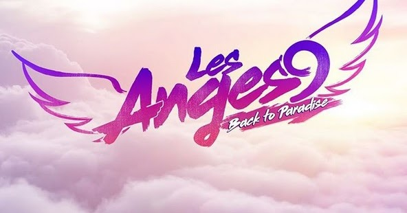 les anges 9 back to paradise replay episode 12 vid o du 20 f vrier 2017 news de la tele. Black Bedroom Furniture Sets. Home Design Ideas