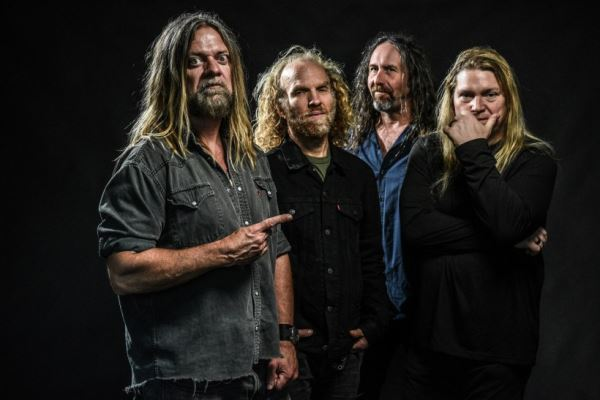 "CORROSION OF CONFORMITY: Video για το νέο κομμάτι ""The Luddite"""