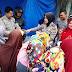 Sambut HUT Bhayangkara Ke-72, Satlantas Polres Aceh Timur Menggelar Bazar Sembako